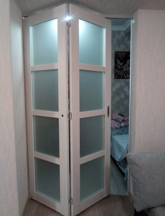 Слайд двери
