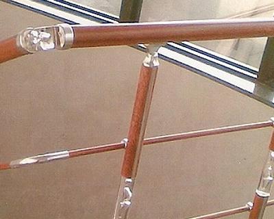 Перила, навесы, решетки