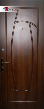 Մուտքի դռներ (ԱԼՊ Արմենիա)
